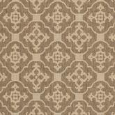 Safavieh Courtyard CY6564-22 Brown and Creme