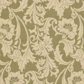Safavieh Courtyard CY6565-24 Green and Creme