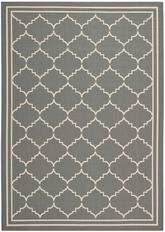 Safavieh Courtyard CY6889-246 Grey and Beige
