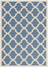 Safavieh Courtyard CY6903-243 Blue and Beige