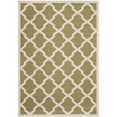 Safavieh Courtyard CY6903-244 Green and Beige