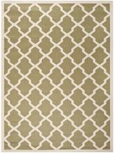 Safavieh Courtyard CY6903244 Green and Beige