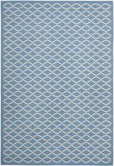 Safavieh Courtyard CY6919-243 Blue and Beige
