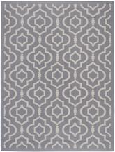 Safavieh Courtyard CY6926-246 Anthracite and Beige