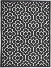 Safavieh Courtyard CY6926-266 Black and Beige