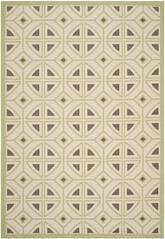 Safavieh Courtyard CY7017-218 Beige and Sweet Pea