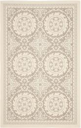 Safavieh Courtyard CY7059-79A18 Beige and Dark Beig