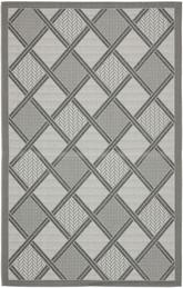 Safavieh Courtyard CY7570-78A5 Light Grey and Anthracite