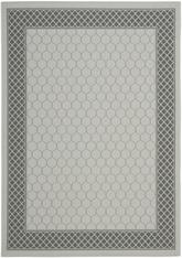 Safavieh Courtyard CY7933-78A18 Light Grey and Anthracite