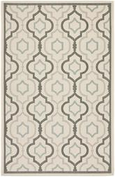 Safavieh Courtyard CY7938-79A18 Beige and Dark Beig