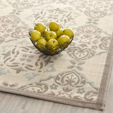 Safavieh Courtyard CY7978-79A18 Beige and Dark Beig