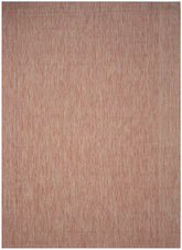 Safavieh Courtyard CY802236521 Red and Beige