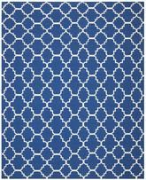 Safavieh Dhurries DHU566A Dark Blue
