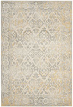 Safavieh Evoke EVK264D Ivory and Grey