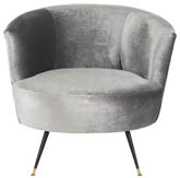 ARLETTE ACCENT CHAIR