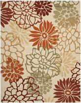 Safavieh Four Seasons FRS222A Beige and Multi