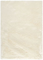 Safavieh Faux Sheep Skin FSS235A Ivory