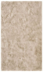 Safavieh Faux Sheep Skin FSS446C Beige and Brown