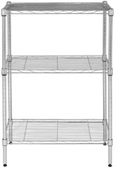 SIERRA MINI 3 TIER SHELVE