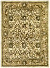 Safavieh Heritage HG169A Ivory and Beige