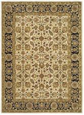 Safavieh Heritage HG171A Beige and Black