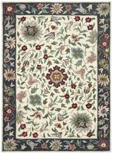 Safavieh Heritage HG173A Beige and Grey