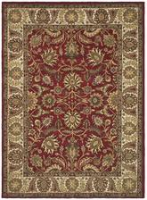 Safavieh Heritage HG179A Red and Beige