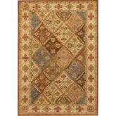 Safavieh Heritage HG316A Beige and Beige