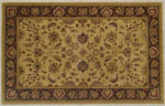 Safavieh Heritage HG353B Gold and Brown