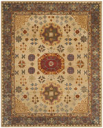 Safavieh Heritage HG402A Beige and Multi
