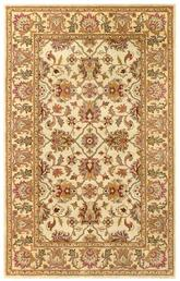 Safavieh Heritage HG452A Ivory and Light Gold