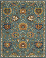 Safavieh Heritage HG651A Light Blue