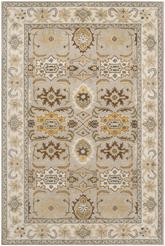 Safavieh Heritage HG734C Light Grey and Grey