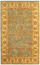 Safavieh Heritage HG811B Blue and Beige
