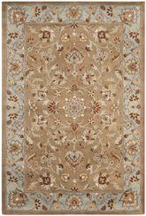 Safavieh Heritage HG821A Beige and Blue