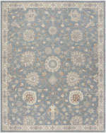 Safavieh Heritage HG824A Grey and Ivory