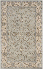 Safavieh Heritage HG862A Beige and Grey