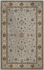 Safavieh Heritage HG864A Green and Beige