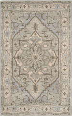 Safavieh Heritage HG866A Beige and Grey