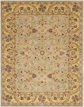 Safavieh Heritage HG924A Grey and Gold