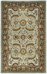 Safavieh Heritage HG962A Blue and Brown