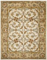 Safavieh Heritage HG967A Beige and Gold