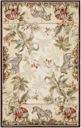 Safavieh Chelsea HK177C Ivory and Beige