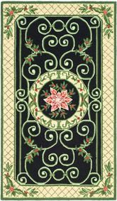 Safavieh Chelsea HK321A Green and Beige