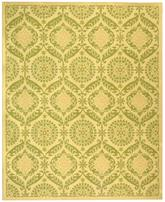 Safavieh Chelsea  HK356C Beige and Green