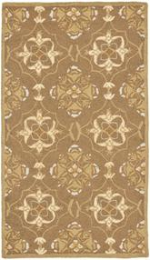 Safavieh Chelsea  HK376C Brown and Green