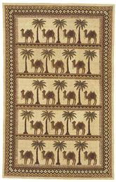 Safavieh Chelsea  HK42A Camel and Ivory