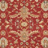 Safavieh Chelsea  HK751A Red and Ivory