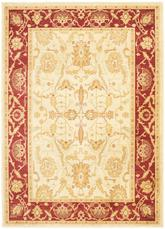Safavieh Heirloom HLM1666-1140 Creme and Red