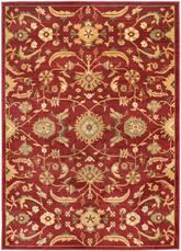 Safavieh Heirloom HLM1671-4020 Red and Gold